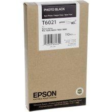 Tooner Epson T6021 Tinte Foto must