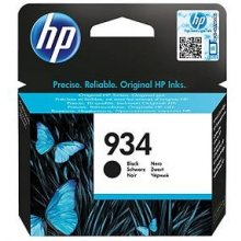 Tooner HP INK CARTRIDGE BLACK NO.934/C2P19AE