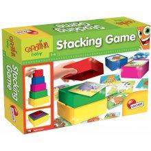 Liscianigiochi Carotina Baby Stacking Game