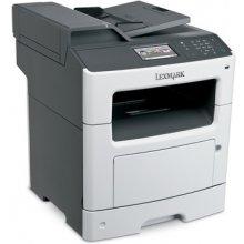 Printer Lexmark MX410de, Laser, Mono, Mono...