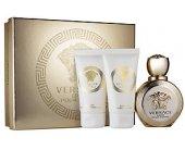 Versace Eros Pour Femme Set (EDP 5ml +...