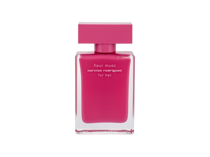 Narciso Rodriguez Fleur Musc for Her 50ml edp