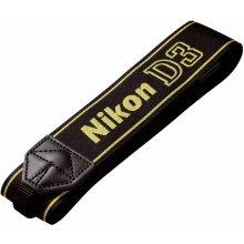 NIKON AN-D3 Shoulder Strap чёрный