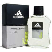 Adidas Pure Game, Aftershave 100ml...