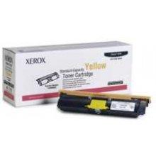 Тонер Xerox 113-R006-90 Toner жёлтый