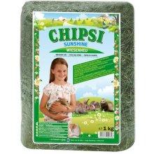 Chipsi HEIN NÄRILISTE SUNSHINE 1KG