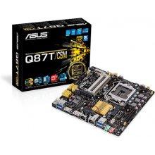 Материнская плата Asus Chipset Intel® Q87