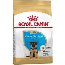 Royal Canin German Shepherd Junior / Puppy...