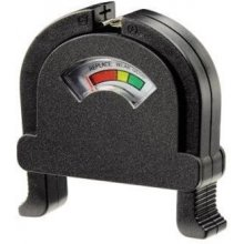 Hama Akku/Batterie Tester чёрный