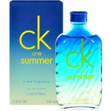 Calvin Klein CK One Summer 2015, EDT 100ml...