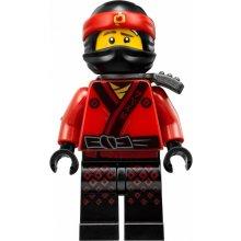 LEGO ® Ninjago 70606 NIN Movie...