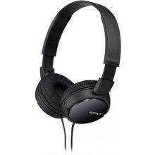 Sony MDR-ZX110 Overhead kõrvaklapid - Black