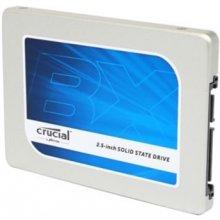 Жёсткий диск Crucial BX200 240GB