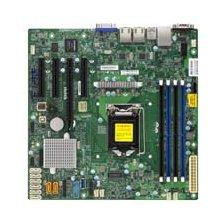 Emaplaat Supermicro X11SSM-F C236 DDR4 MATX
