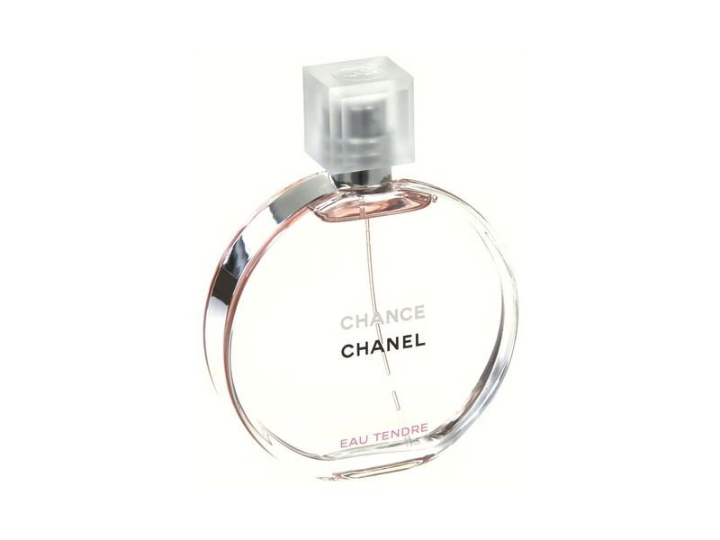 chanel chance eau tendre 20ml 3x 20 ml eau de toilette for women. Black Bedroom Furniture Sets. Home Design Ideas