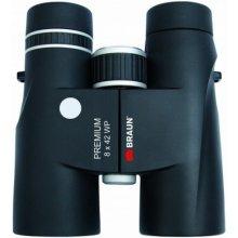 Braun Phototechnik Binocular Premium 8x42 WP