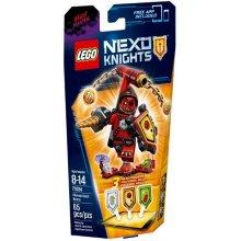 LEGO Nexo Knights Władca Bestii