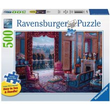 RAVENSBURGER 500 ELEMENTS Children's Room