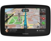 GPS-навигатор Tomtom Go 620 World с WiFi