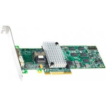 INTEL SERVER RAID SAS CONTROLLER 6G/RS2BL040...