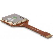 Kaardilugeja Delock adapter SD Card ->...