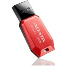 Mälukaart ADATA A-Data UV100 16 GB, USB 2.0...