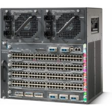 CISCO WS-C4506-E=, 439.7, 441.3, 0 - 40, -40...
