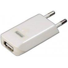Hama USB-Ladegerät белый