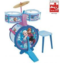 Reig Musicales Frozen Барабан 3 elements