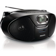 Raadio Philips AZ385/12 boombox