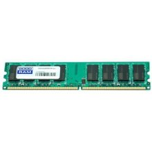 Mälu GOODRAM DDR4 8GB/2133(2*4GB) CL15