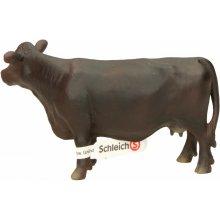 Schleich Angus czarna krowa
