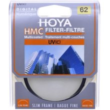 Hoya UV (C) FILM HMC 62 mm
