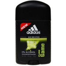 Adidas Pure Game, Deostick 53ml, Deostick...