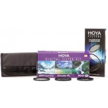 Hoya digitaalne Filter Kit 55mm