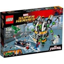 LEGO Super Heroes Spider-Man: Doc Ocki...