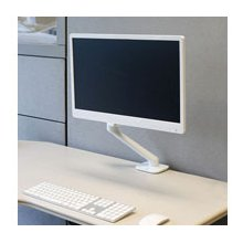 Ergotron MX MINI ARM DESK BWT