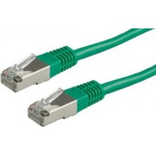 Equip Patchkabel RJ45 S/FTP Cat6 0.25m...