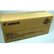 Тонер Canon TONER чёрный 3.8K NPG-1/1372A005