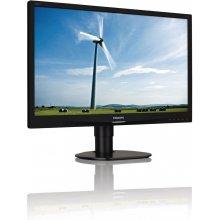 Monitor Philips 220S4LCB, 1680 x 1050, LCD...