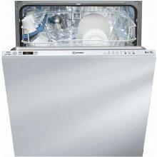 Посудомоечная машина INDESIT Integreeritav...