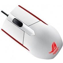 Asus Gaming мышь ROG Sica белый