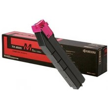 Tooner Kyocera TK-8505M, Laser, TASKalfa...
