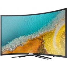 Teler Samsung TV Set | | Curved/Smart/FHD |...
