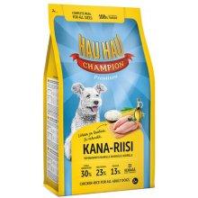 Hau Hau Champion täistoit kana-riisi...