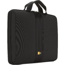 "Case Logic QNS-111 11.6 "", Black, Messenger..."