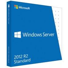 Microsoft Windows Server Standard 2012 R2...