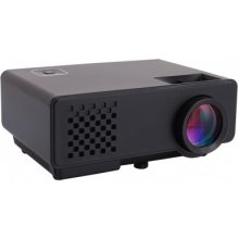 Проектор ART Projector LED HDMI USB DVB-T2...