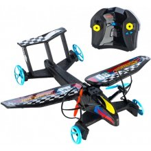 Hot Wheels Controlled flying vehicle