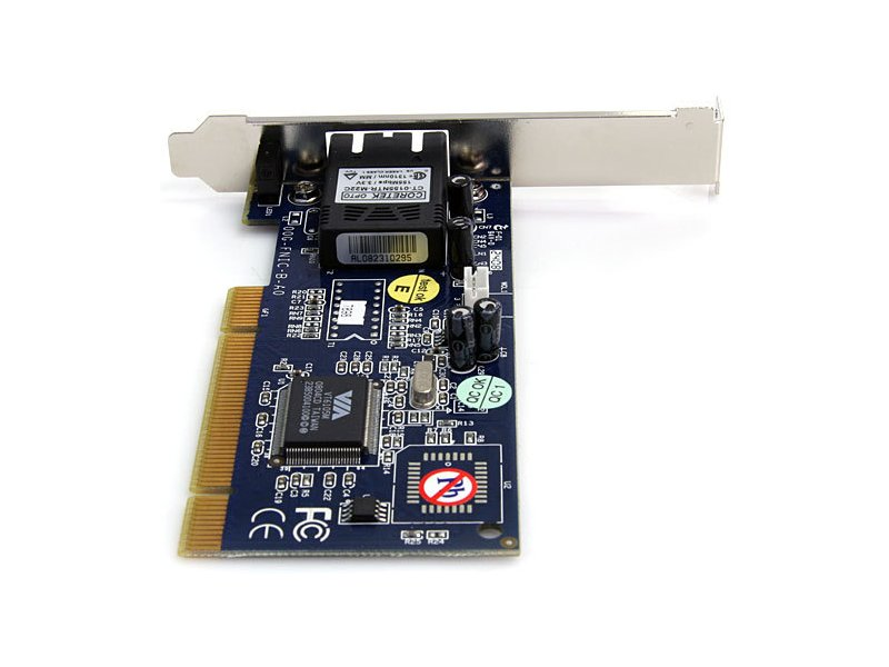 Via VT6105M Motherboard Drivers for Windows